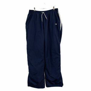 Under Armour Vented Athletic Pants Large